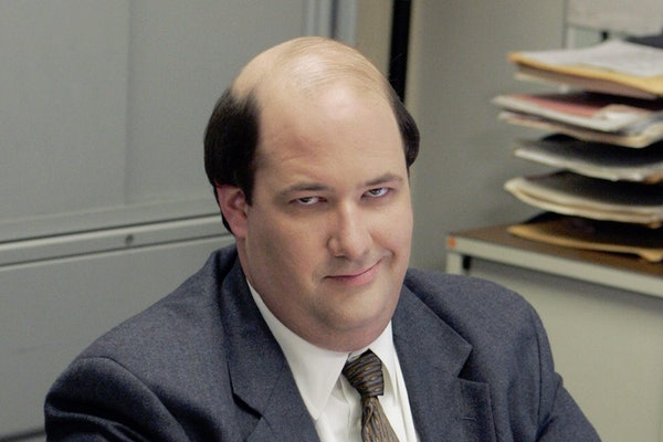 Brian Baumgartner's 'The Office' podcast will be a must-listen for superfans of the show.