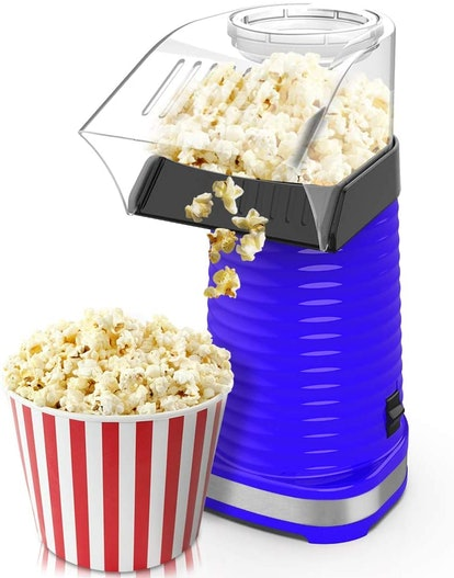 BIMONK Popcorn Popper