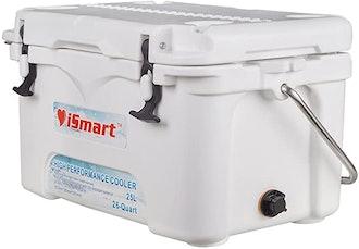 iSmart Rotomolded Ice Chest (26-Quart)