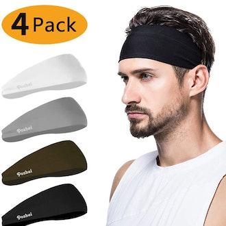 poshei Unisex Hairband