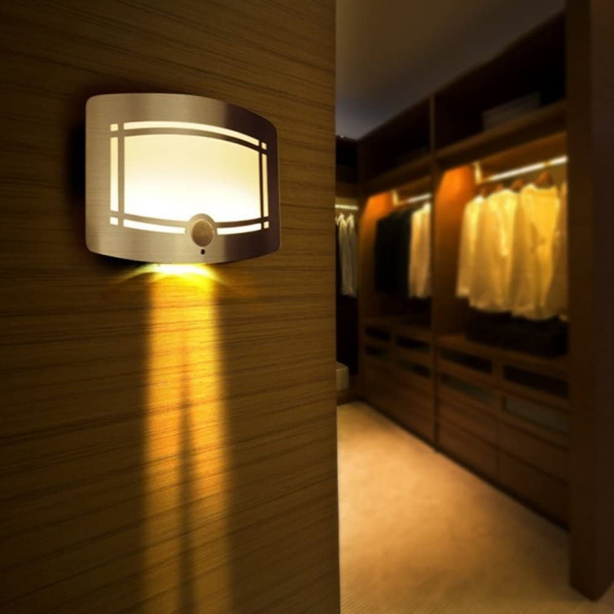 SUNNIOR Wall Lamp