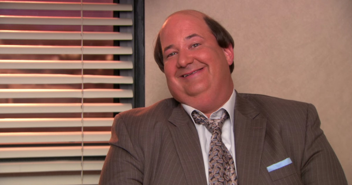 'The Office' Is Getting An Oral History Podcast With Brian Baumgartner