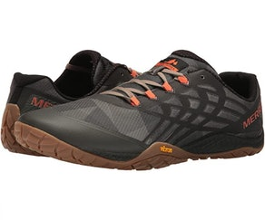Merrell Trail Glove 4 Runner