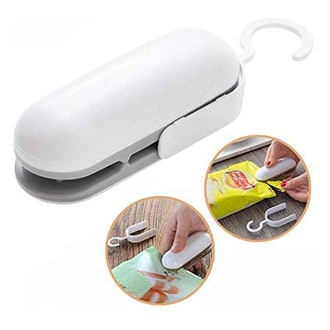 Buyockss Mini Bag Sealer