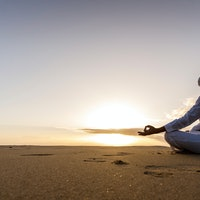 Practicing mindfulness can help you through the coronavirus pandemic