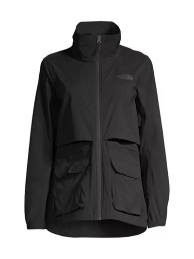 Sightseer II Zip Jacket