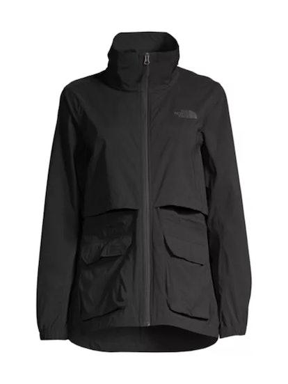 Sightseer II Zip Jacket