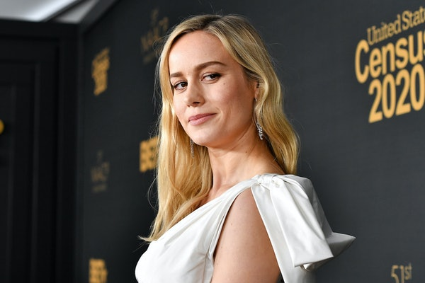 Brie Larson revealed she auditioned for 'The Hunger Games' and 'Star Wars' on YouTube.