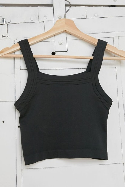 Out From Under Outsiders Seamless Bra Top