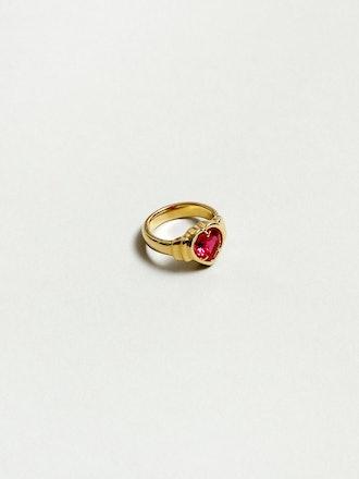 Selena Ring in Gold