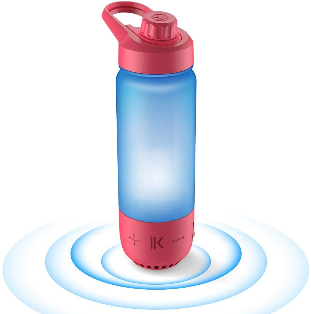 ICEWATER Smart Water Bottle