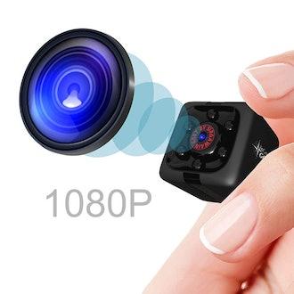 SIRGAWAIN Mini Spy Camera