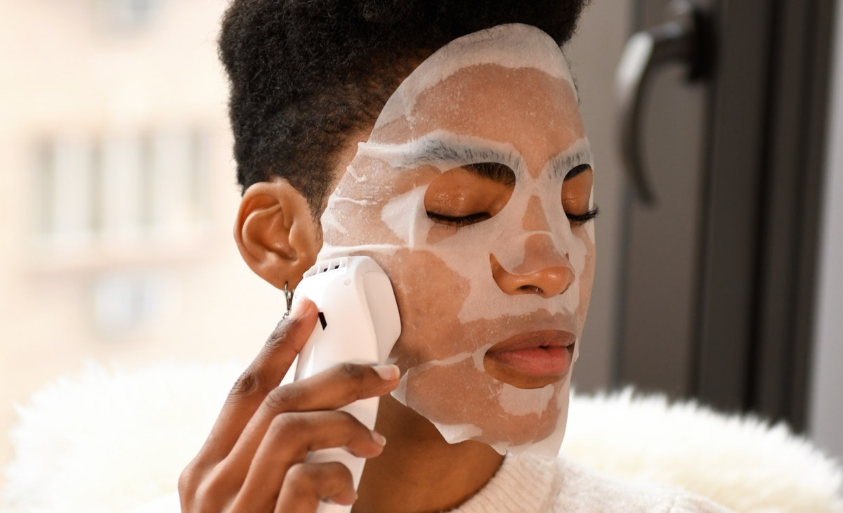 6 New 2020 Beauty Tools That Make At-Home Spa Nights So Much Better