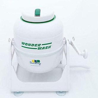 Wonder Wash Compact Washing Machine