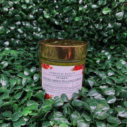 RESTORE. Honey & Bentonite Clay Dual Cleanser-Mask