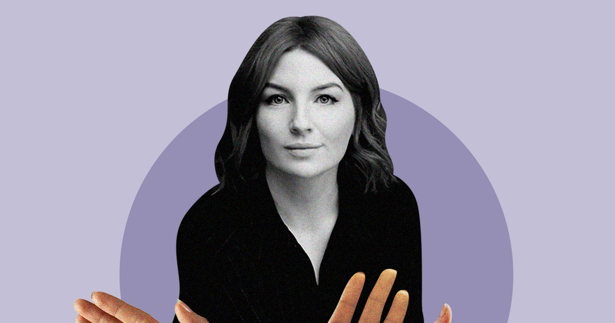 Alice Levine Is Here For Your Drive-By Compliments
