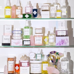 all of Herbivore Botanicals' products are part of its Birthday Sale