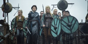 Loved Game of Thrones? Try these 11 shows