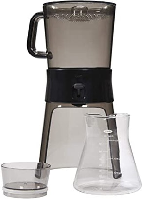 OXO Good Grips Cold Brew Coffee Maker (32-Ounce)
