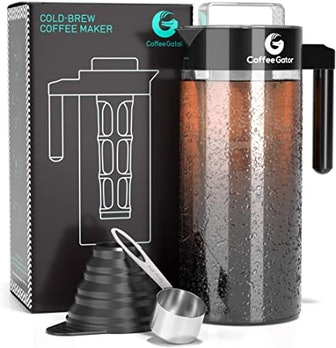 Coffee Gator Cold Brew Kit (47-ounce)