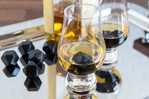 Outset Granite Whiskey Stones (Set of 9)