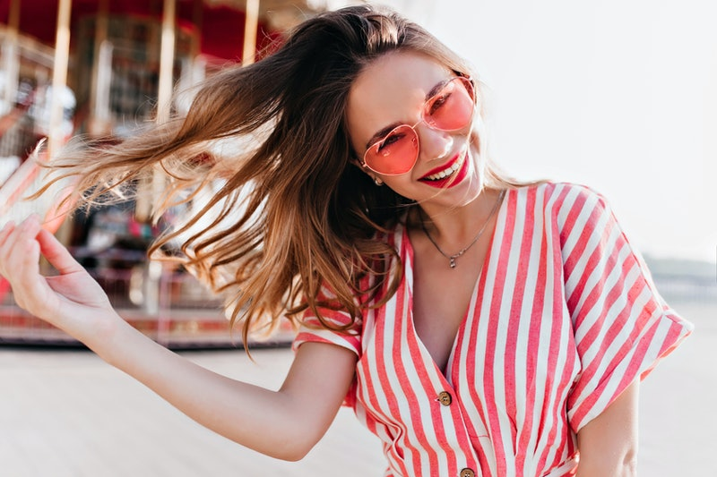 Keep your hair healthy all summer with these expert tips