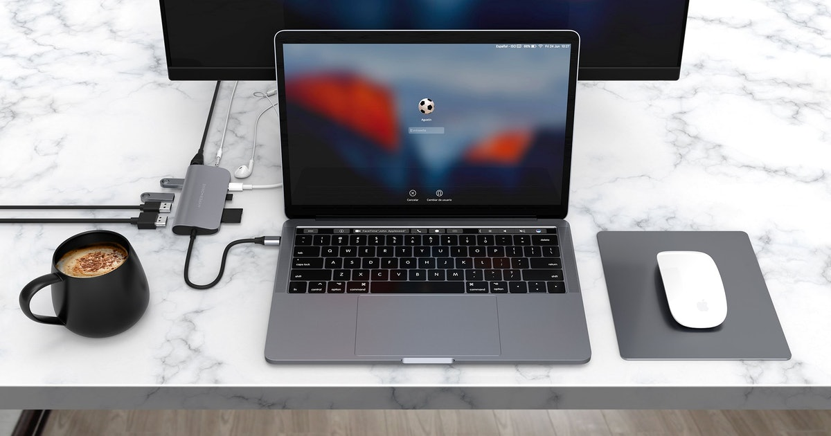 USB-C hubs: 6 of the best to pair with your MacBook or iPad Pro