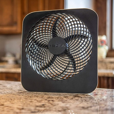O2COOL Treva Portable Desktop Fan
