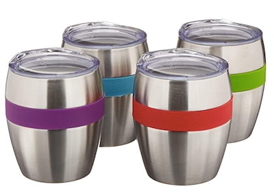Stainless Steel Insulated Drink Cups