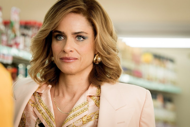 Amanda Peet in Dirty John via NBC PRESS SITE