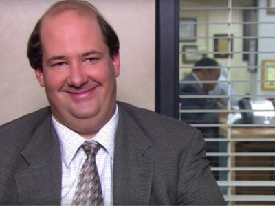 kevin malone the office