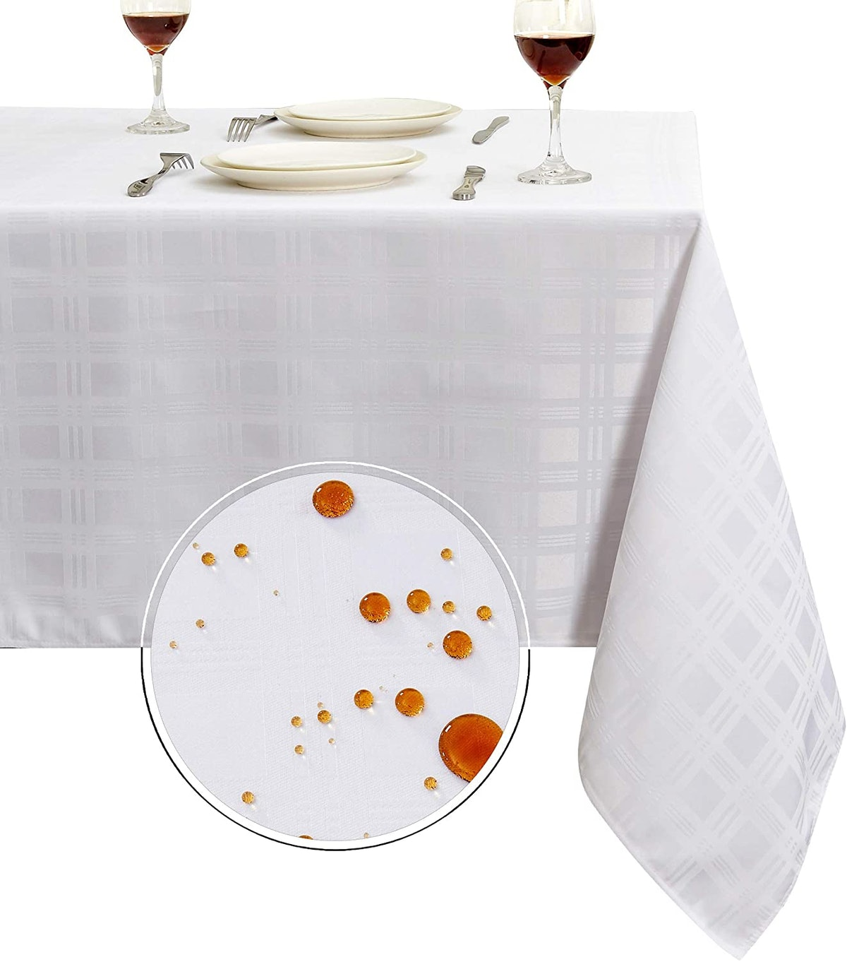 Obstal Table Cloth