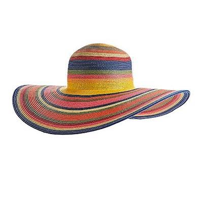 Miranda Wide Brim Hat UPF 50+