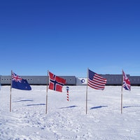New research shows the South Pole is warming faster than the rest of the world