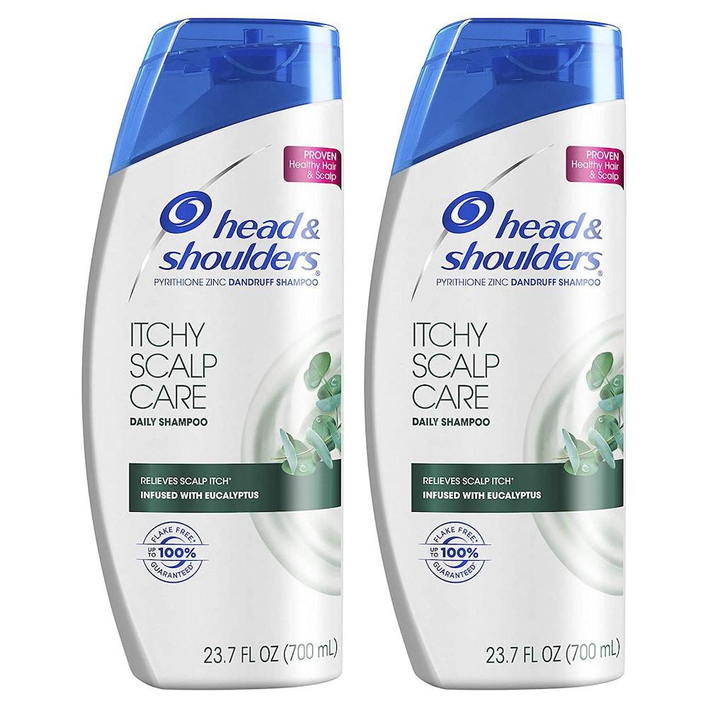 Itchy Scalp Care Anti-Dandruff Shampoo