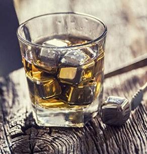 Amerigo Whiskey Stones (Set of 8)