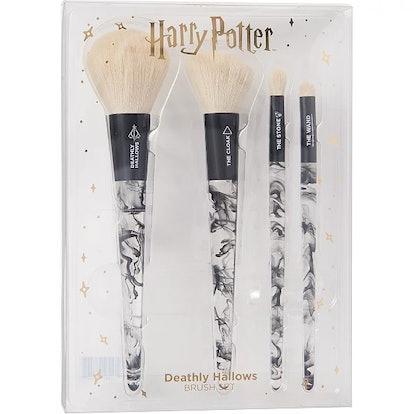 Harry Potter X Ulta Beauty Deathly Hallows Brush Kit