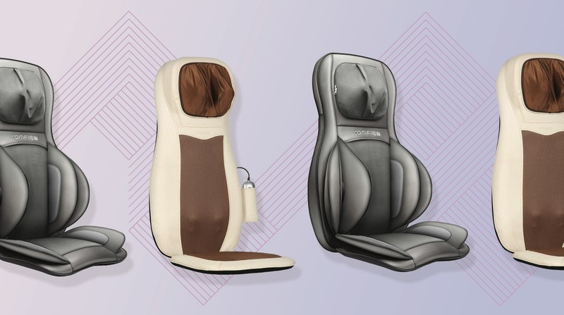 best car seat massagers