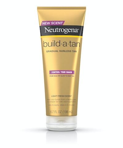 Build-A-Tan Gradual Sunless Tan Lotion