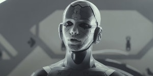 'Archive' review: Gorgeous new sci-fi with a gut-punch twist ending