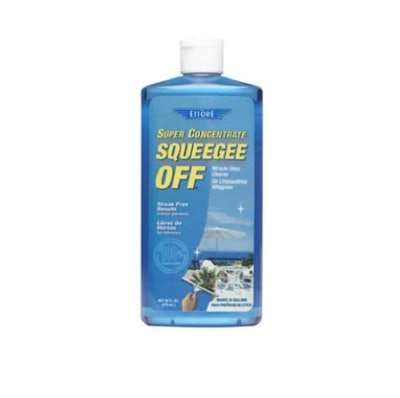 Ettore Squeegee-Off Window Cleaning Soap