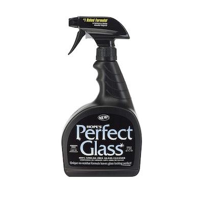 HOPE's Streak-Free Glass Cleaner (2-Pack)