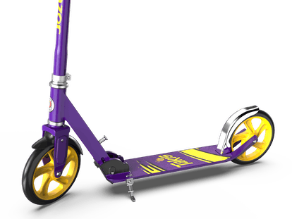Razor's new line of scooters includes a design collaboration with Takis.