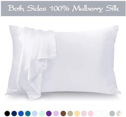 LULUSILK Pillowcase