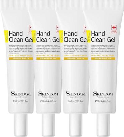 Skindom Hand Clean Gel