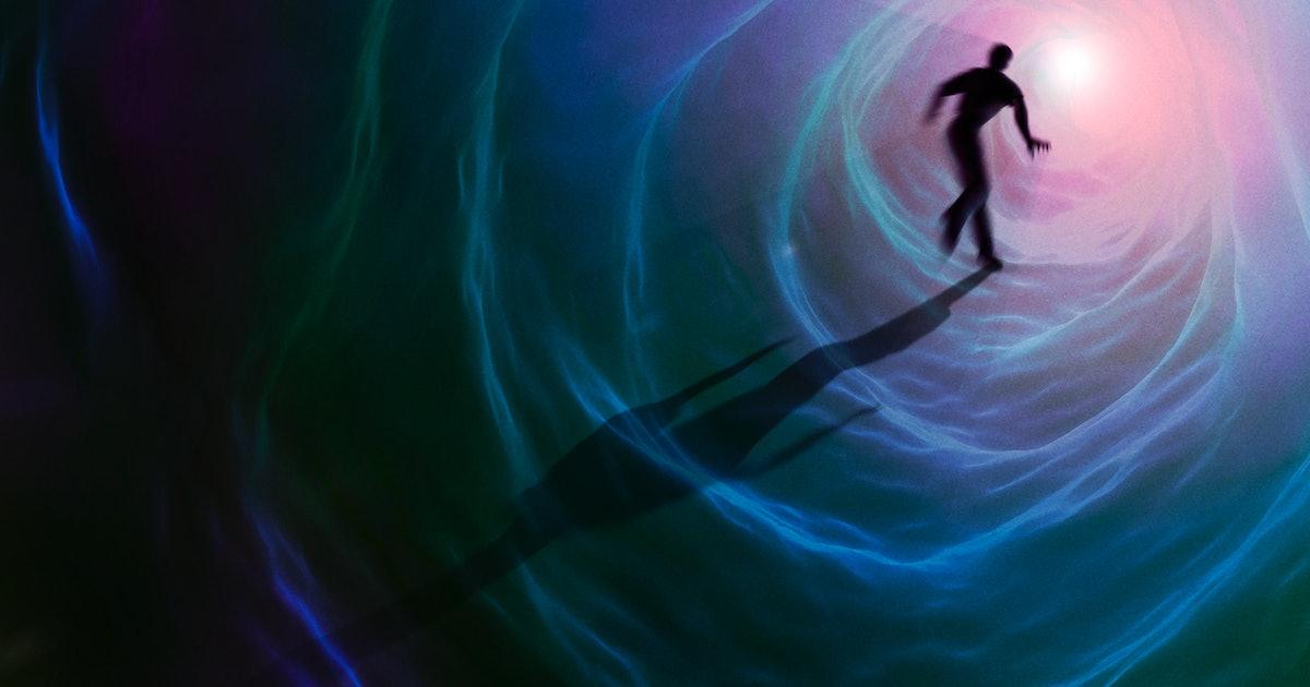 Metaphysics/Occult/Spiritualty - cover