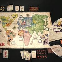 The best war board games