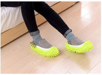 Catsayer Mop Slippers (5 Pairs)