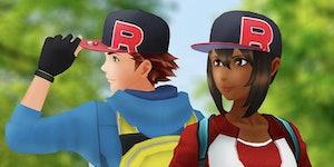 'Pokémon GO' Team Rocket event: Balloons, Shadows, and Giovanni explained