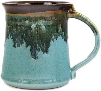 Clay In Motion Medium Mug